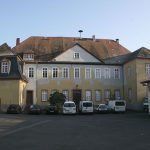 Degenfeldsches Schloss in Karben wird saniert