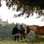 Revolverheld: Video-Dreh am Schloss Marienburg