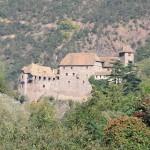 Schloss Runkelstein: Südtiroler Bilderburg