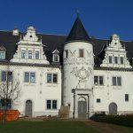 Wer will Schloss Tüngeda nutzen?