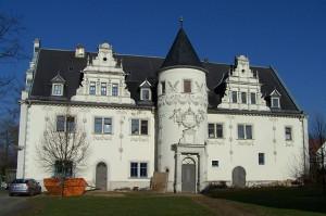 Schloss Tüngeda: Wer will es nutzen? Foto: Wikipedia / Metilsteiner / CC-BY-CA 3.0