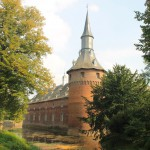 Schloss Wissen: Seit 550 Jahren in Familienbesitz