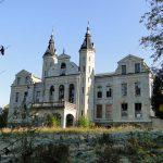 Schloss Mallin: Teures Verfallsobjekt