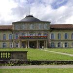 Schoss Hohenheim: Land plante Irrfahrt für Touristen