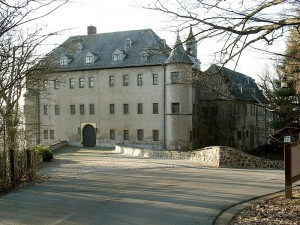 Schloss Lichtenstein in Werdu / Foto: Wikipedia / Regi51 / CC-BY-SA 3.0