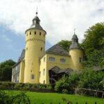 Die Falschmünzer von Schloss Homburg