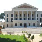 Mussolini-Bunker unter Villa Torlonia geöffnet