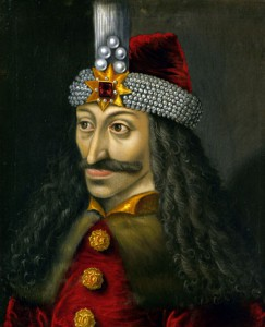 """Fürst Vlad III """"der Pfähler"""": Das historische Vorbild für Graf Dracula / Foto: Gemeinfrei / Museum Schloss Ambras"""