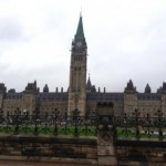 Ottawa: Kanadas symbolträchtiges Parlament