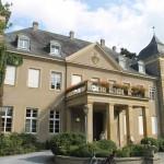 Schloss Garath: Die Orgien von Strombergs Capitol