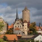 """Burgenstadt Schlitz: Das """"hessische Rothenburg"""""""