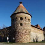 Jugendherberge Burg Hohenberg schließt