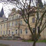 Schloss Burgkemnitz soll Bildungsakademie für Manager werden