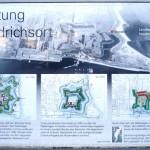 Werner Siemens' Kampf um die Festung Friedrichsort