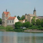 Schloss Seeburg: Witwenturm ist verkauft