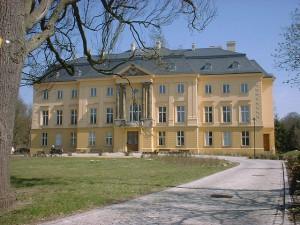 Schloss Trebnitz / Foto: Doris Antony / CC-BY-SA 3.0