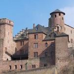 Der Rittersaal-Einsturz von Schloss Hamm