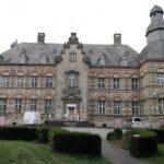Hilfe für Schloss Overhagen