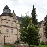 Kabelbrand im Internat Schloss Varenholz