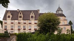 Schloss Varenholz ist ein bedeutendes Bauwerk der Weserrenaissance / Foto: Gemeinfrei