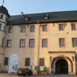 Schloss Stolberg im Harz soll endlich Hotel werden