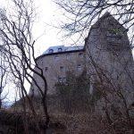Fördergeld für Burg Falkenberg