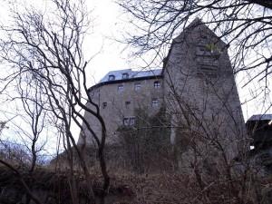 Burg Falkenberg © Matthias Wagner/Deutsche Stiftung Denkmalschutz