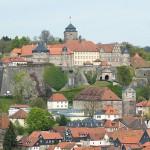 """Kronach: """"Die Festung rockt"""" fällt 2017 aus"""