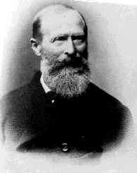 Bismarcks Vertrauter Georg Graf von Werthern-Beichlingen / Bild: gemeinfrei