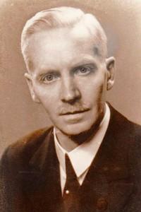 Hans-Bogislav Graf von Schwerin Foto: Familienarchiv, Hans-Heinrich Dördrechter / CC-BY-SA 3.0