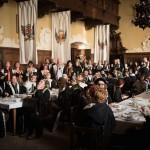 Zweites Hogwarts auf Burg Tzschocha in Polen