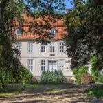 40.000 Euro Fördergeld für Schloss Reelkirchen