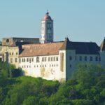 Schloss Schallaburg: Wikinger in Niederösterreich