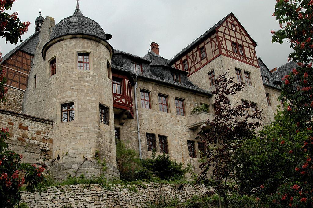Schloss Beichlingen / Foto: gemeinfrei