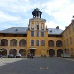 Denkmalstiftung fördert Großes Schloss Blankenburg