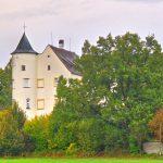 Schloss Lauterbach: Kapelle wird saniert
