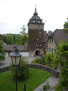 Schloss Lerbach bei Bergisch-Gladbach / Foto: Wikipedia / foto-dus / CC-BY-SA 4.0