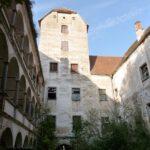 Neues Leben für Schloss Rathsmannsdorf