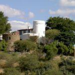 Schwerinsburg: Eine Burg für Deutsch-Südwest-Afrika