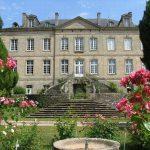 Pianisten-Schloss Chateau de Thouron zu verkaufen