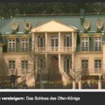 Statt Versteigerung: Kago-Schloss könnte Luxushotel Palais Postbauer werden