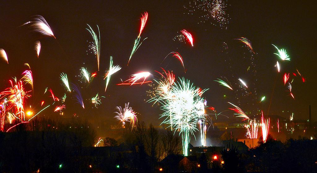 Kein Feuerwerk auf Bayerns Burgen / Foto: Wikipedia / aka / CC-BY-SA 2.5