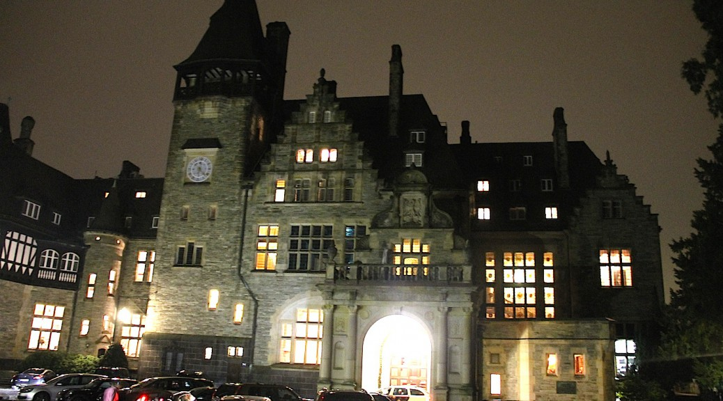 Schloss Friedrichhof