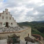 Schloss Staufenberg und die edlen Tropfen aus Baden