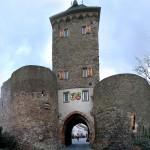 Nachts ausgesperrt auf Burg Bad Münstereifel