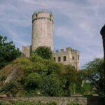 Burg Pyrmont: Architekt Petschniggs Eifel-Kleinod