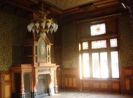 Esszimmer auf Schloss Lieser / Foto: Wikipedia / Killaars / CC-BY-SA 3.0