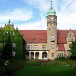 Jesidischer Sender Cira TV zieht auf Schloss Ulenburg