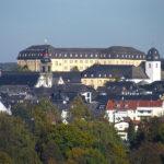 Schloss Hachenburg: Prachtbau der Bundesbank