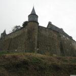 100.000 Euro für Sanierung von Schloss Hohenlimburg